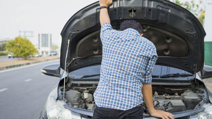 ۱۴ مشکل معمول و رایج در خودروها