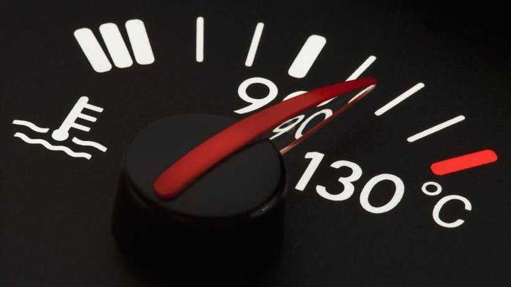 5 عامل شایع گرم شدن موتور اتومبیل
